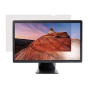 """3M™ AG19.0W Anti-Glare Filter For 19"""" Widescreen Desktop LCD Monitors, Clear"""