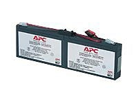 APC by Schneider Electric RBC18 Replacement Battery Cartridge
