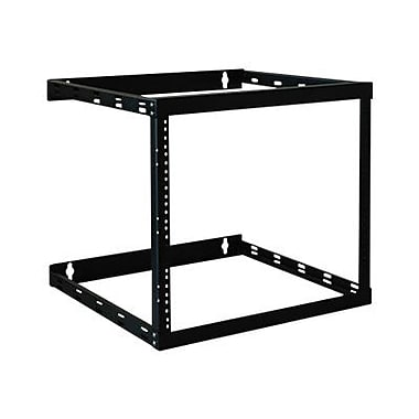 Tripp LiteMD – Cabinet à châssis ouvert monté au mur (Srwo8U22)