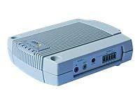 AXIS® P8221 Network I/O Audio Module
