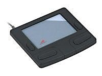 Adesso GP-410UB Wired Touchpad, Black