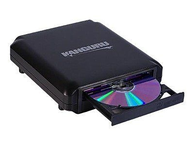 Kanguru U2-DVDRW-24X External DVD Drive
