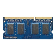HP SmartMemory 4GB (1 x 4GB) DDR3 (204-Pin SDRAM) DDR3 1600 (PC3-12800) Memory Module