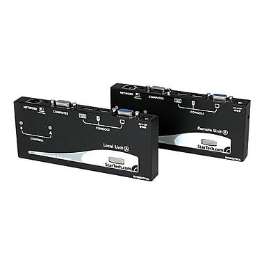StarTech SV565UTPUL Long Range USB VGA KVM Console Extender, 2 Ports