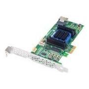 Adaptec 4 Port RAID Adapter (6405E)