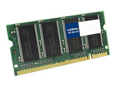 AddOn AT912UT-AA 2GB DDR3 204-Pin Notebook Memory Module