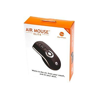 Gyration GYM5600NA Wireless Air Mouse Elite