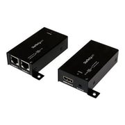 StarTech ST121SHD30 HDMI to CAT-5/CAT-6 Extender, Black