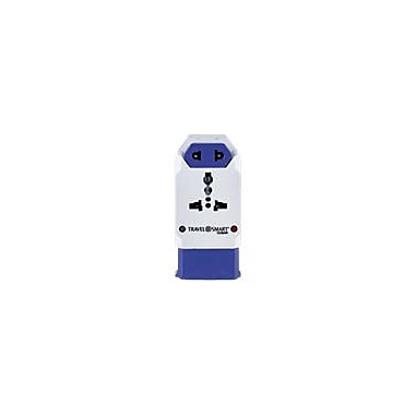Conair Travel Smart TS238AP All-in-One Adapter, White