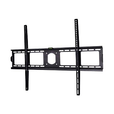Siig® CE-MT0J11-S1 Low Profile Universal TV Wall Mount With Extension For Up to 70