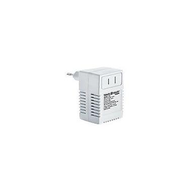 Conair® Travel Smart® FR23 Reverse 50 W Transformer, White