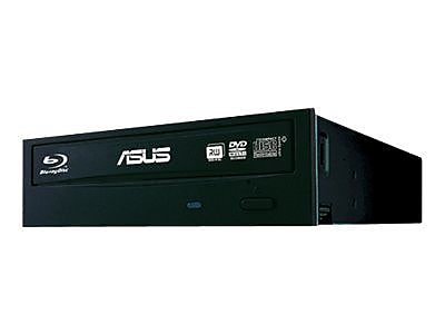 Asus BW-16D1HT Internal Blu-ray Writer, Black