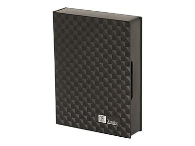 CRU WiebeTech DriveBox Anti-Static 3.5