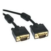 4XEM™ 6' High Quality VGA Cable, Black