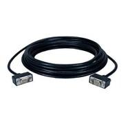 QVS CC388M1-35 35' Ultrathin VGA Cable, Black