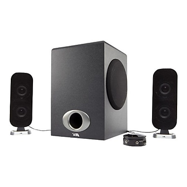 Cyber Acoustics CA-3810 Powered Speaker System