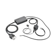 Plantronics® Electronic Hook Switch Adapter Cable