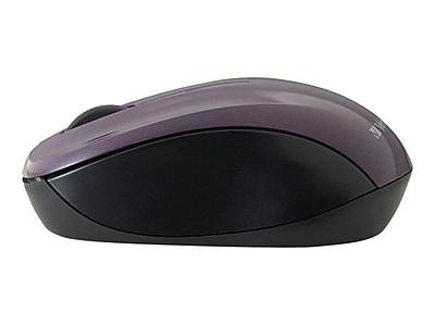 Verbatim® 97666 Wireless Nano USB Optical Mouse