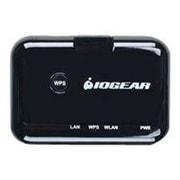 Iogear® GWU627 Universal IEEE 802.11n USB - Wi-Fi Adapter