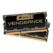 Corsair CMSX16GX3M2A1600C10 16GB (2 x 8GB) DDR3 204-Pin Laptop Memory Module Kit