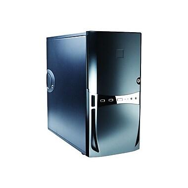 Antec® Sonata Proto Mid-Tower System Cabinet, Black
