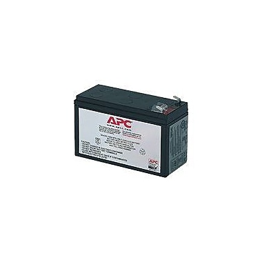 APC RBC2J 12 V Replacement Battery Cartridge