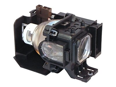 eReplacements VT85LP-ER Replacement Front Projector Lamp for NEC VT480 VT490, 200 W