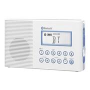 Sangean H202 FM/AM Bluetooth Waterproof Radio