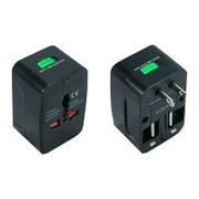 QVS® PA-C3 Travel Adapter Kit