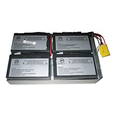 BTI SLA24-BTI 12 V UPS Replacement Battery