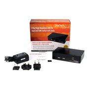 StarTech SV231DVIUAHR USB/DVI KVM Switch, 2 Ports