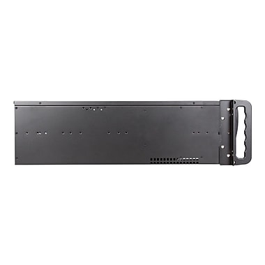 Rosewill® 4U Rackmount Server Chassis, Black