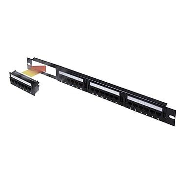 Belkin® F4P338-24-AB5 24-Port Cat5e Patch Panel
