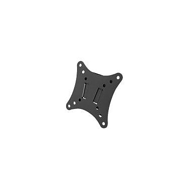 SIIG® CEMT0012S1 Fixed Wall Mount, Up To 33 lbs. (CE-MT0012-S1)
