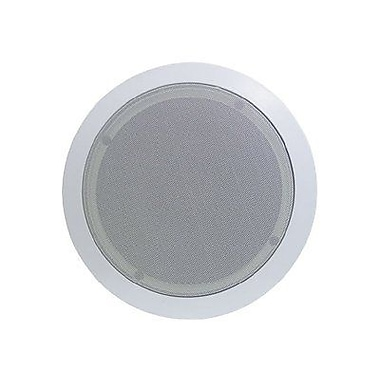 Pyleaudio® PD-IC51RD Round Ceiling Speaker System, White