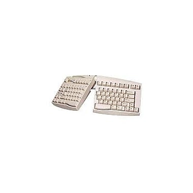 GoldTouch GTU-0033 Wired Foldable Keyboard, White