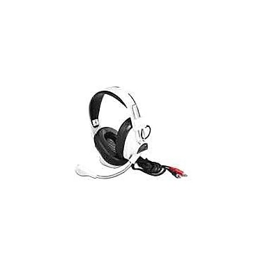 Califone® Ergoguys 3066AV Deluxe Multimedia Stereo Headset