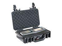 Pelican™ 1170 Handheld PC Case, Black