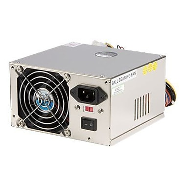 StarTech 400PRO ATX Computer Power Supply With PCIe and SATA, 400 W