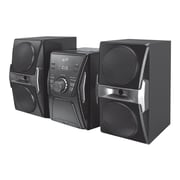 GPX iLive J182B Home Stereo System With CD Player/FM Radio by