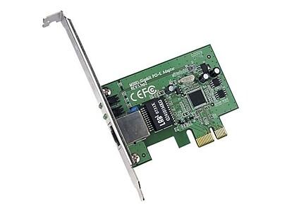 скачать драйвер tp-link gigabit pci-e network adapter