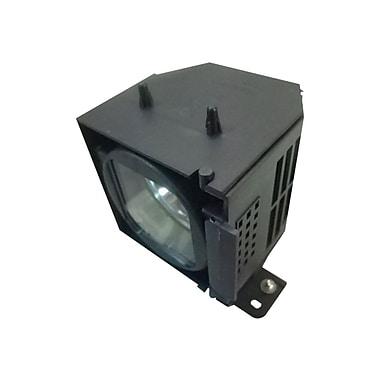 EpsonMD – Ampoule de remplacement V13H010L30 pour Powerlite 61P/81P, 200 W
