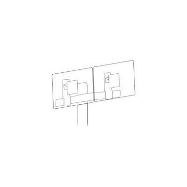 Ergotron 97-615 Tall-User Kit for 22