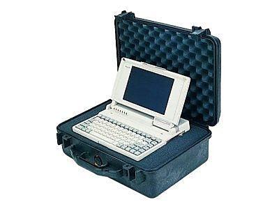 Pelican™ 1500 Hard Case, Black
