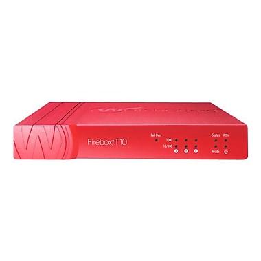 WatchGuard® WGT10000-US Firebox T10 Network Security Firewall Appliance