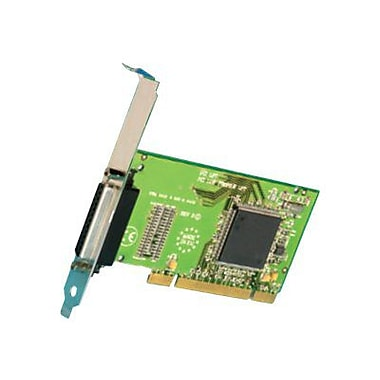 Intashield IS-500 1 Port PCI LPT Standard Parallel Adapter Card