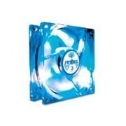 Antec® TriCool 80 mm Blue LED Case Fan, 2600 RPM