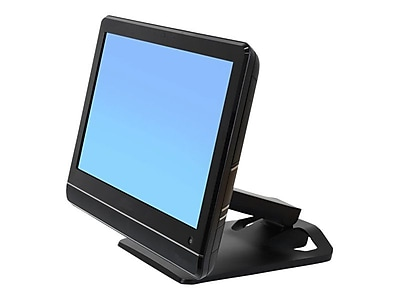 Ergotron Neo-Flex 33-387-085 Touchscreen Display Stand for 27