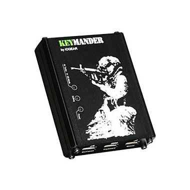 Iogear® GE1337P KeyMander Controller Emulator For PS3 Game Console