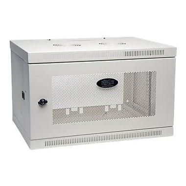 Tripp Lite® Smartrack 6U Wall Mount Rack Enclosure Cabinet